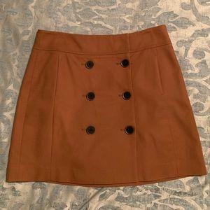 Ann Taylor Loft Uniform Skirt